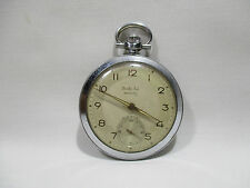 ANCIENNE MONTRE A GOUSSET MECANIQUE MABO WATCH OLD UHR OLD