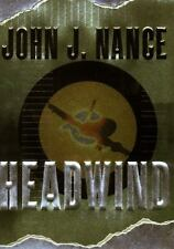 Headwind, Nance, John J., Good Condition, Book