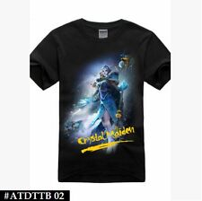 Dota 2 Shadow Fiend Gaming Tshirt XL size
