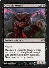 2x Cucciolo Oscuro - Dark Hatchling MTG MAGIC Planechase Ita