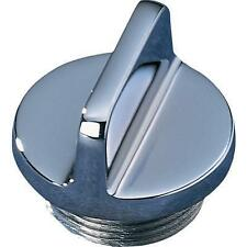 Show Chrome Chrome Oil Filler Cap 1-224 41-8589 DS310219