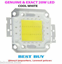 20W High power Bright 20 Watt SMD LED Diode Bulb Light Cool White