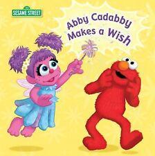 Abby Cadabby Makes a Wish Sesame Street