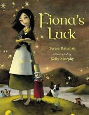 Fiona's Luck-ExLibrary