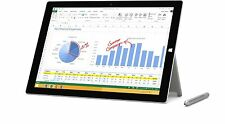 "NEW Microsoft Surface Pro 3 12"" Touchscreen 128GB SSD Intel i5 Windows 10 Pro"