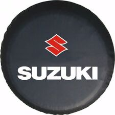 "Suzuki Samurai Grand Vitara Spare Wheel Tire Tyre Cover Bag Protector 27""28""29""M"