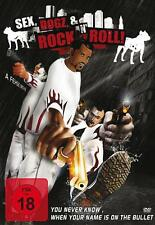 Sex, Dogz and Rock `n Roll (2011) - DVD