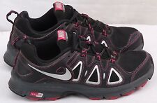 Nike 512038-007 Alvord 10 Air Lace Up  Athletic Trail Running Women's US 7