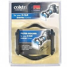 Cokin P Series Digital Camera Lens Filter Holder - Fits Kood & Hitech - UK