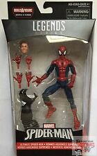 "PETER PARKER Amazing SPIDER MAN Marvel Legends WAVE 6 2016 6"" INCH FIGURE"