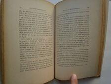 MARINS ET MISSIONNAIRES LA NOUVELLE CALEDONIE 1843-1853 P.A. DE SALINIS  1892