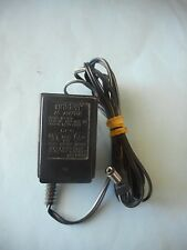 Genuine Uniden AC Power Supply Adapter 120V DC 9V 4W  Model: AD-310 - TESTED