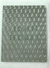 John Hobbs ~ Catalogue Number One . 1995 . Fast 1st Class Royal Mail Postage !