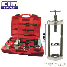 FIT TOOLS Hydraulic Cylinder with Extension Press Ball Joint Remover for BMW E36