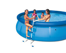 "Intex Above Ground Swimming Pool Ladder for 42"" Wall Height Pools 