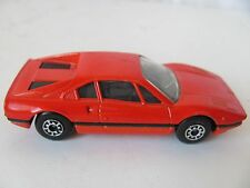Matchbox Superfast No70 Ferrari 308 GTB 1981 Excellent Paint and Condition!
