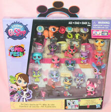 15 Littlest Pet Shop PET PARTY SPECTACULAR SET 4138 - 4151 Baby Pets New Release