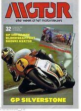 MO8232-SUZUKI GSX750,GP500 NAMEN,SILVERSTONE,MOTOBALL