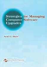Strategies for Managing Computer Software Upgrades-ExLibrary