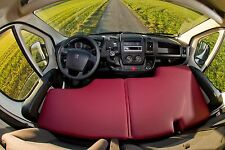 VanSleep - cama de caravana supletoria en Transporter - Iveco Daily ab 06