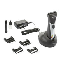 New Moser 1871 Pro Chromstyle Professional Hair Clipper 110-240V 1871-0071 Black