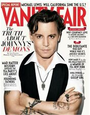VANITY FAIR MAGAZINE, NOVEMBER 2011, EXCELLENT CONDITN, ORIGINAL OWNER, SINGLE