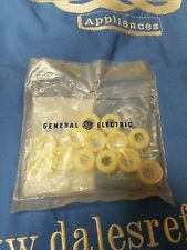 GE washing machine WH1X2082D washers, package of 12, good on several models see