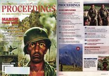 US Navy PROCEEDINGS Magazine Nov 2008 Echoes of Combat Tangling with the Taliban