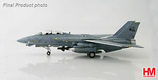 "HOBBYMASTER 1:72 HA5202 GRUMMAN F-14D TOMCAT VF-31 FINAL CRUISE ""CHRISTINE"" MIB"