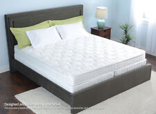 "8"" Personal Comfort A2 Bed vs Sleep by Number Bed c2 - Queen"