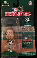 1996 MLB Headliners by Corinthian, MARK McGWIRE, Athletics, Unopened