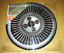 Boom Bip & Gruff Rhys NEON NEON Trick INSTRUMENTAL 12 INCH PICTURE DISC Vinyl Lp
