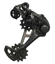 SRAM XX1 Eagle 12 Speed MTB Carbon Rear Derailleur Black - Long Cage