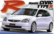 Fujimi ID-94 New 1/24 HONDA CIVIC TYPE R Limited Ver. from Japan Very Rare