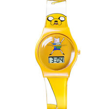 Adventure Time - Jake LCD Watch - *BRAND NEW*