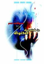 Dervish Is Digital by Pat Cadigan HC new