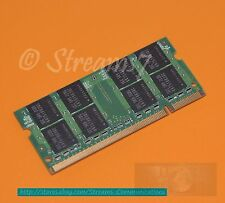 1GB DDR2 (1x1GB) Laptop Memory for HP Compaq Presario V6000 Notebook PC