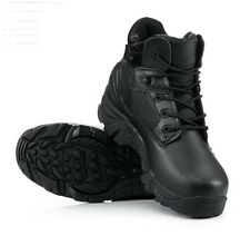 Men Military Tactical Battle Desert Combat Army Boots  High/Low Top Hiking Shoes