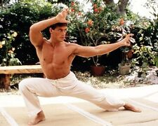 Van Damme, Jean Claude [Bloodsport] (40552) 8x10 Photo