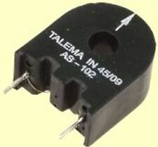 5 PCs. talema as-102 transformador de intensidad current Transformer 1:200 200r 75ma New