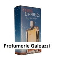 TERRE D'HERMES EAU TRES FRAICHE EDT VAPO NATURAL SPRAY - 200 ml