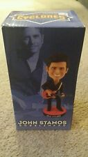 John Stamos Bobblehead 2016 7/9 Brooklyn Cyclones SGA giveaway MILB Still in Box