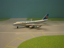 "HERPA WINGS ANA ""MOHICAN SCHEME"" 747-100 1:500 SCALE"