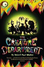 The Creature Department 1 by Robert Paul Weston (2014, Paperback)
