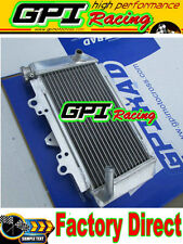 GPI Aluminum Radiator Yamaha YFZ450 YFZ 450 04 05 06 07 08 2004 2003 2005 2006