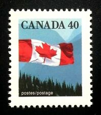 Canada #1169 CP CBN, MNH, Definitive Stamp 1990
