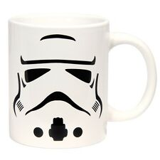 STAR WARS STORMTROOPER MUG 300ML BRAND NEW GREAT GIFT TEA-COFFEE