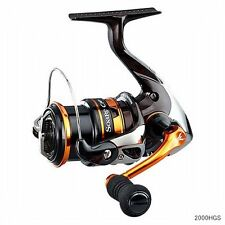 Shimano 13 Soare CI4+ 2000-HGS Spinning Reel NEW!