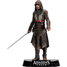 McFarlane Toys Assassin's Creed Movie 7 inch Action Figure - Aguilar