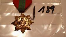 Orden Frankreich Medaille de la Familie (j189-)